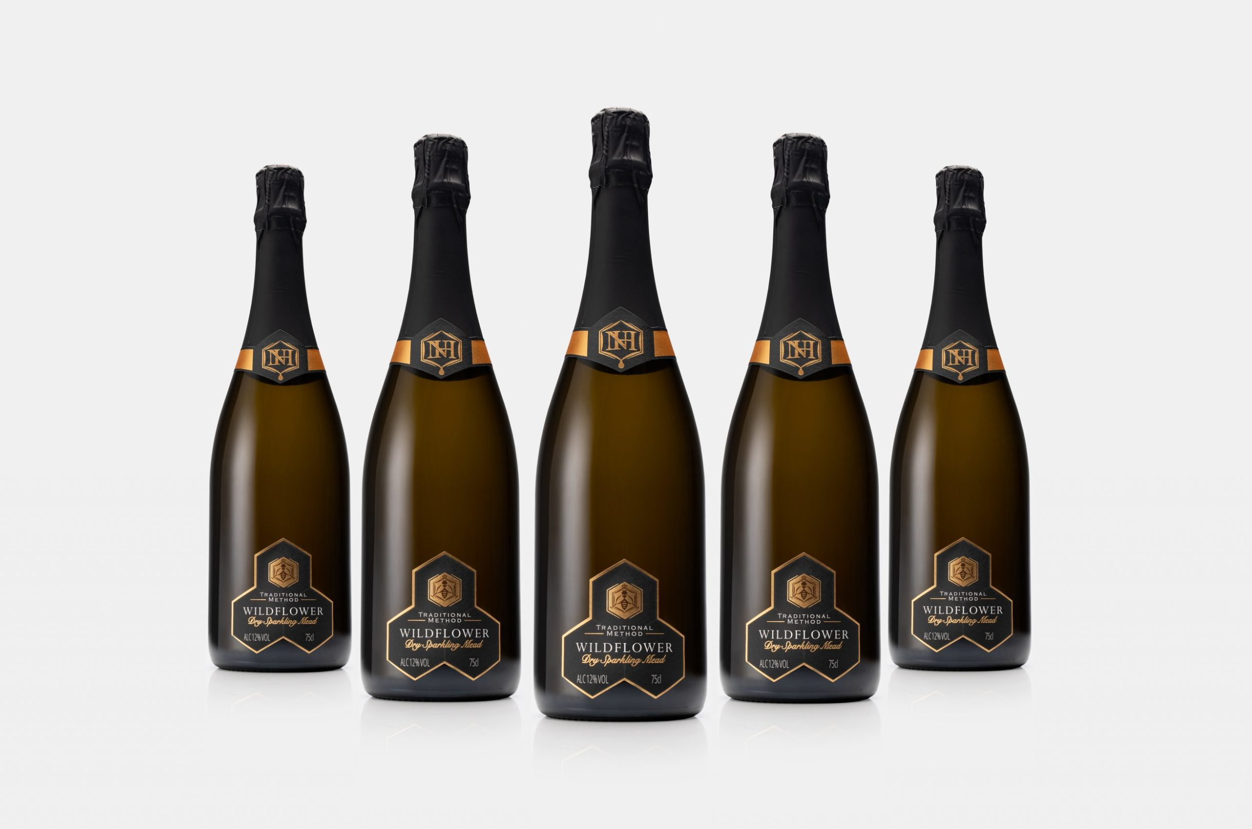 Case of Wildflower Sparkling Mead | Buy Mead