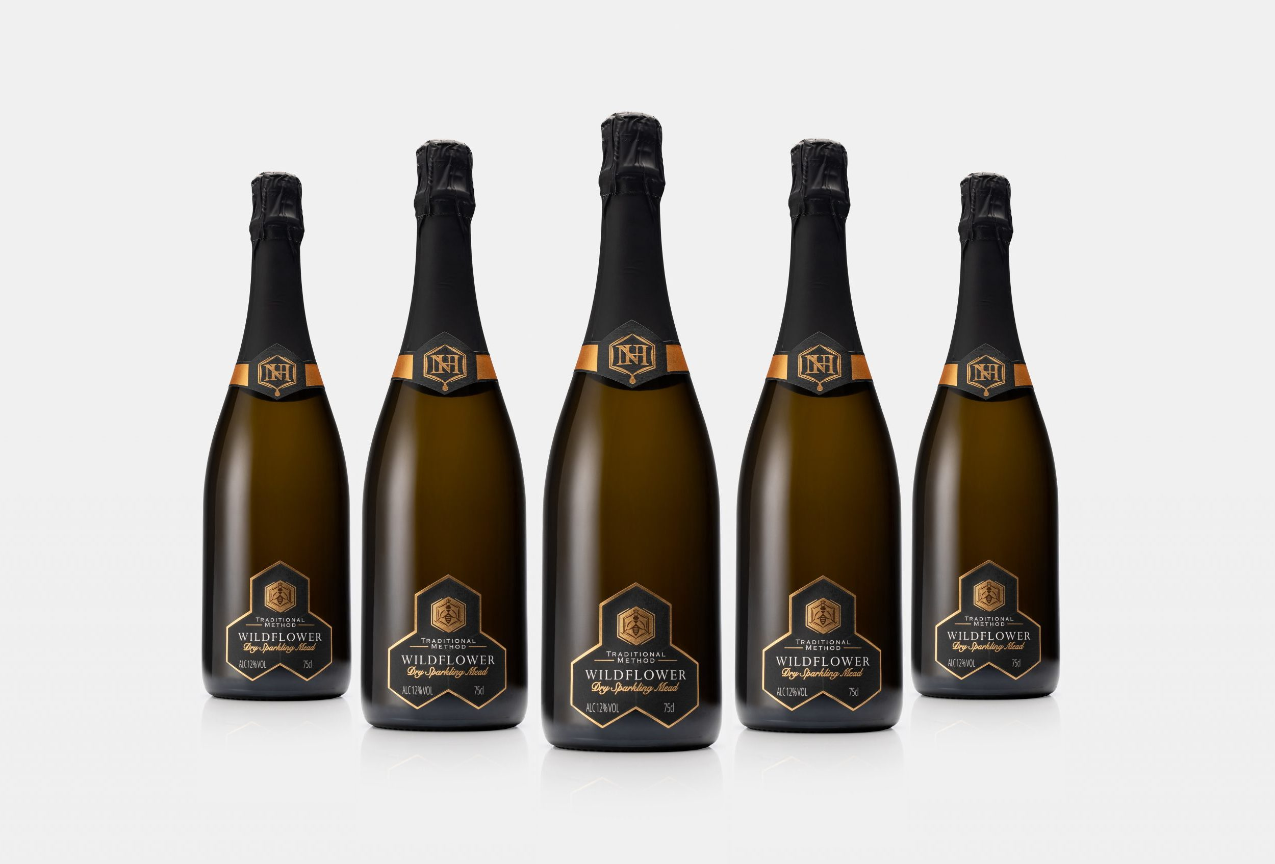 Case of Wildflower Sparkling Mead   Buy Mead