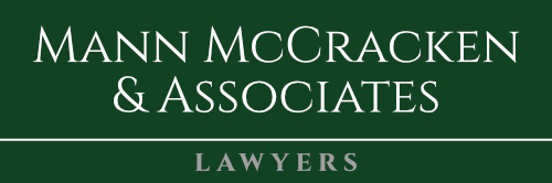 Mann McCracken & Associates Logo