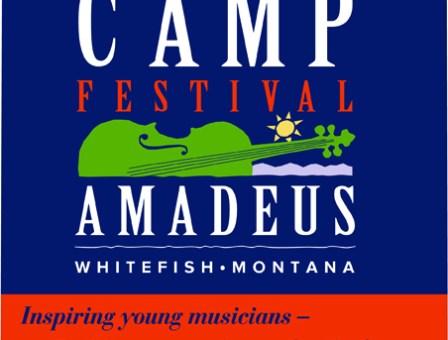 Camp Festival Amadeus