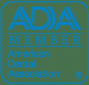 American Dental Association Member