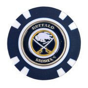 NHL Poker Chip Ball Markers