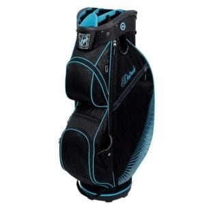datrek-cblite-cart-bag-turq-black