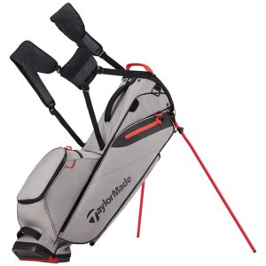 taylormade-flextech-carry-bag-gry-red
