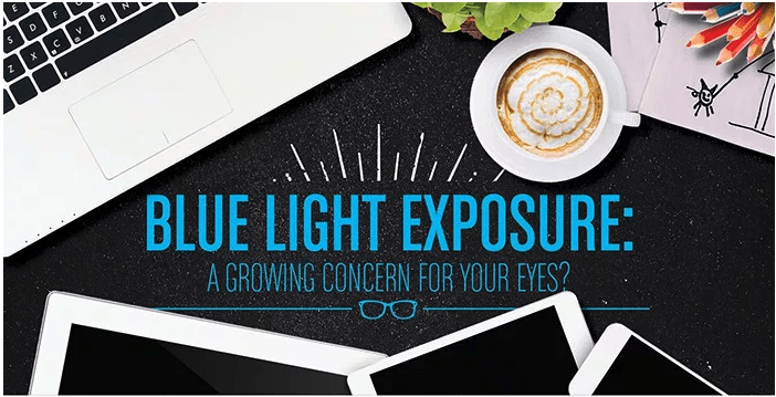 Facts on Blue Light