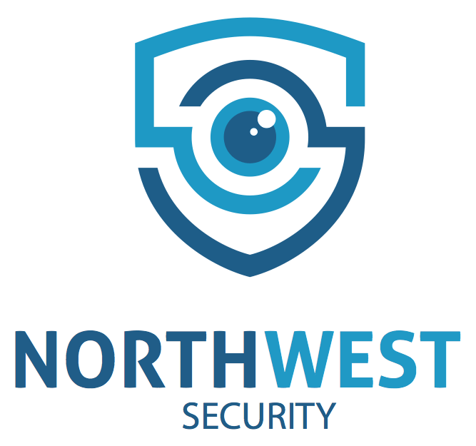 Northwest Security HD Logo PNG