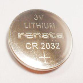3v lithium CR2032