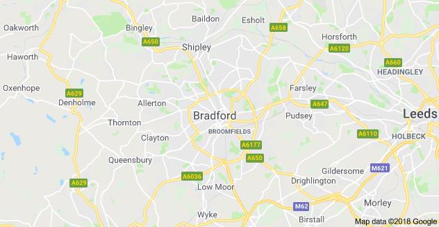 Burglar Alarm Installer in Bradford, West Yorkshire