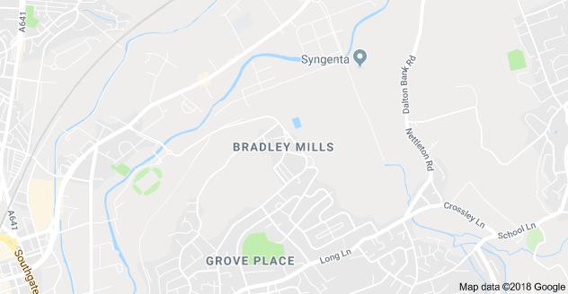 Burglar Alarm Installer in Bradley Mills, West Yorkshire