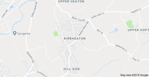 Burglar Alarm Installer in Kirkheaton, West Yorkshire