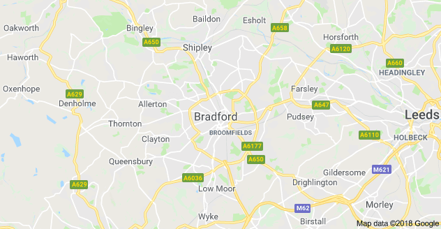 Intruder Alarm Installer in Bradford, West Yorkshire