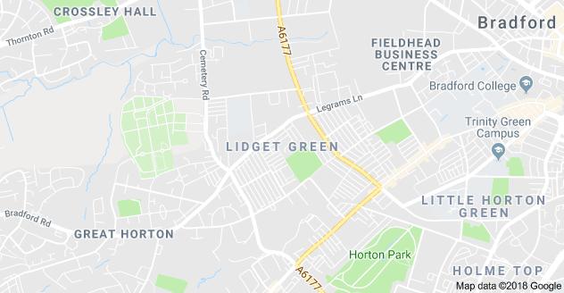 Intruder Alarm Installer in Lidget Green, West Yorkshire