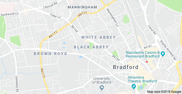 CCTV Installers, Black Abbey, West Yorkshire
