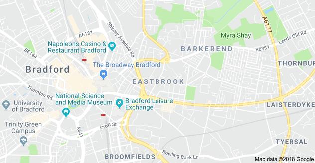 CCTV Installers, Eastbrook, West Yorkshire