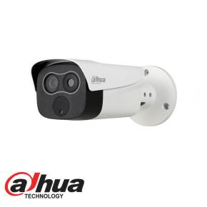 DAHUA MINI HYBRID THERMAL BULLET CAMERA
