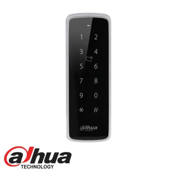 DAHUA WATER-PROOF KEYPAD & CARD READER ASR1201D