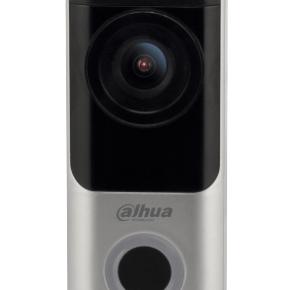 Dahua WiFi Battery Video Doorbell