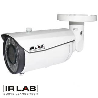IR LAB 3MP NPR H.265 9-22MM MOTORISED LENS - CIR-EGW28NFP - NORTHWEST SECURITY