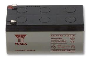 NP3.412 - 12v panel battery