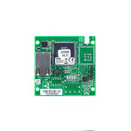 RP512IP0000A - RP512IP0000 - Risco IP Module LightSYS2, Agility 4 & ProSYS Plus
