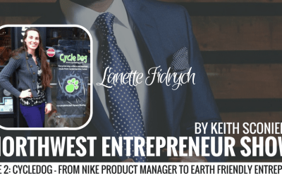 Lanette Fidrych: From Nike Product Manager to Earth Friendly Entrepreneur