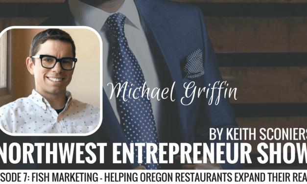 Fish Marketing: Helping Oregon Restaurants Expand Their Reach