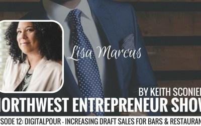 Lisa Marcus: Helping Bars, Breweries, and Restaurants Increase Draft Sales