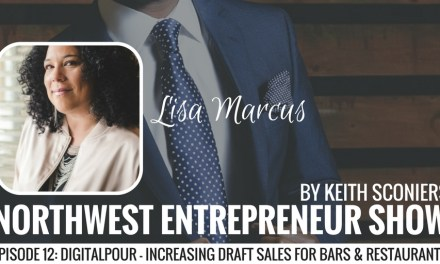 Lisa Marcus: Helping Bars, Breweries, and Restaurants Increase Draft Sales