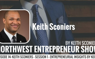Session 1: Entrepreneurial Insights