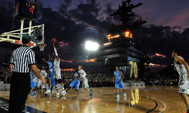 March Madness: Building Your Cinderella Business