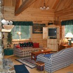 Little Moose Lake Lodge