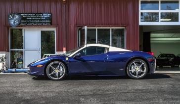 NorthWest-Auto-Salon-YIR-2015-Ferrari-458-spider