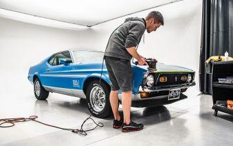 NorthWest-Auto-Salon-YIR-2015-Mustang-Mach-1-detail-studio
