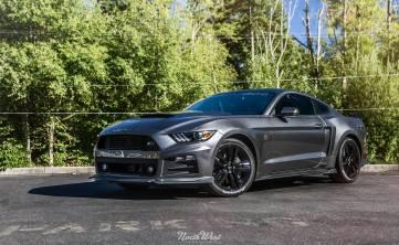 NorthWest-Auto-Salon-YIR-2015-Mustang-Roush