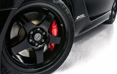 Dodge-Viper-ACR-detailed-XPEL-Paint-Protection-studio-wheel-close-up