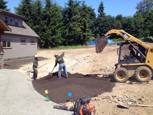 kitsap county landscaping