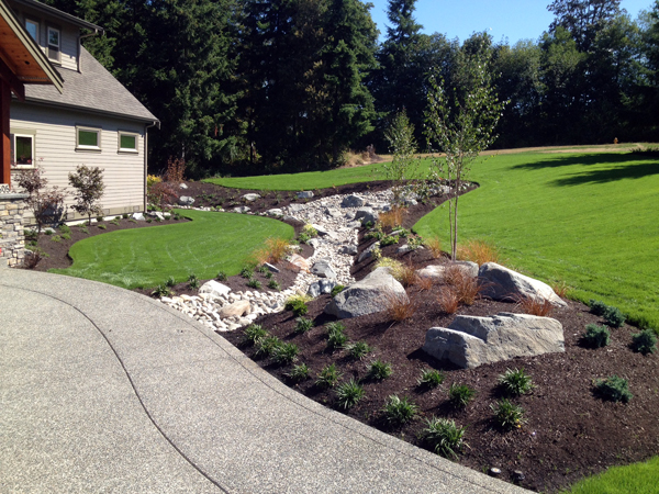 seabeck landscaping