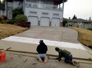 kitsap county concrete
