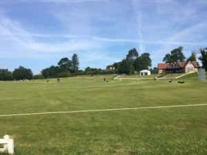 Oak Hill Cricket ground