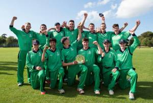 Cricket ireland Under 19s