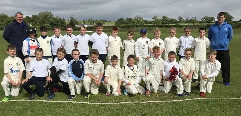 North West Cricket Under 11s 2017