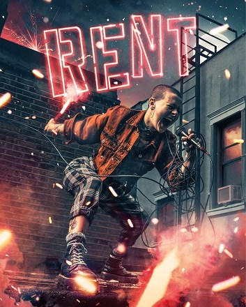 Hope Mill Theatre announces rescheduled dates for revival of RENT