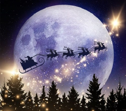 Pitlochry Festival Theatre to spread Christmas joy with a filmed live performance of The Magic of Christmas