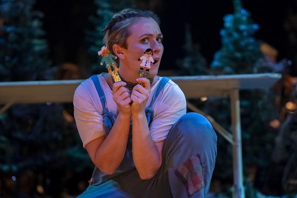 Hansel and Gretel – Scottish Opera on Screen