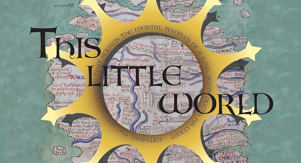 This Little World – The Living Record Festival