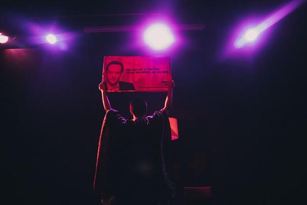Take Care – The Living Record Festival