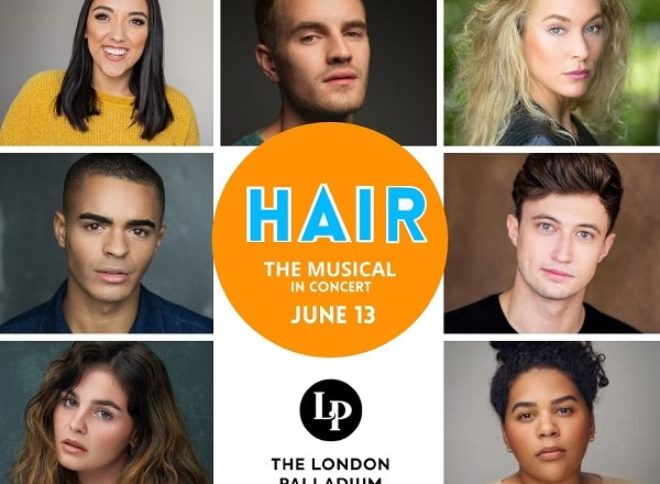 Hair The Musical set to play London and Southampton this Summer