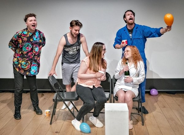 Free masterclasses for young actors In Leeds