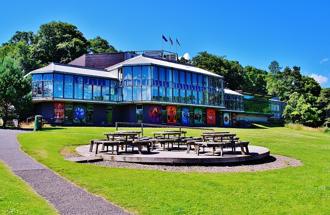 Pitlochry Festival Theatre to reopen with exciting outdoor Summer Season
