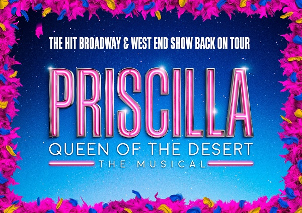 Mark Goucher Productions announces new dates for Hairspray and Priscilla, Queen of the Desert UK Tours